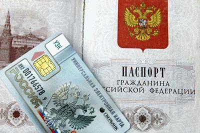 Размер госпошлины за утерю паспорта в 2019 году — Ведущий Юрист
