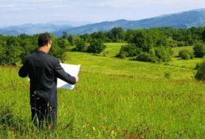 Как оформить заброшенный земельный участок в собственность