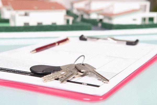 Расторжение договора аренды нежилого помещения