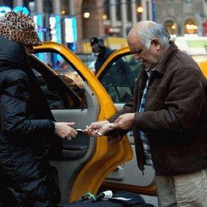 Куда подать жалобу на такси в саратове