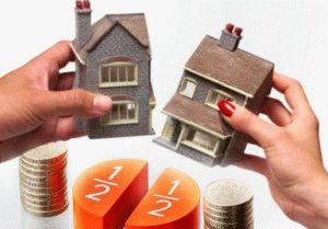 Сожитель требует переписать на него ипотечную квартиру что делать