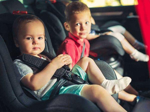 Транспортный налог 2019 для многодетных семей в москве