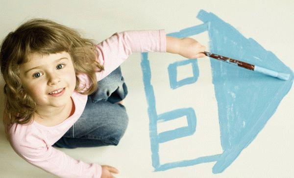 Можно ли прописать несовершеннолетнего ребенка к бабушке в квартиру в 2019 году