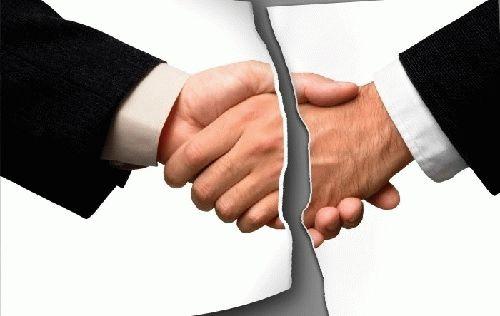 Как отменить договор купли продажи квартиры