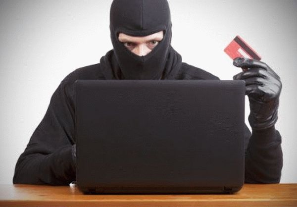 Заявление о преступлении мошенничество